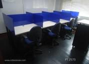 Mobiliario oficina fabricamos