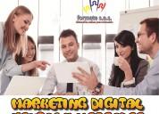 Curso de marketing digital en medellin