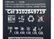Batería para celular blu x8 ref c765539200l
