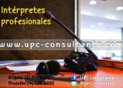 Traducciones oficiales / tÉcnicas en upc.. 7568600