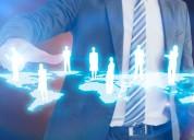 auxiliar o tecnólogo administrativo