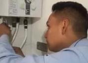 Reparacion de calentadores a gas en mosquera