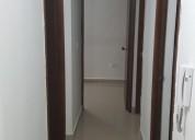 Arrendo apartamento 72mts2