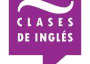 Alumnos en casa. cursos de inglÉs virtuales 2020