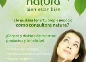 ¿quieres vender natura?