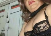Travesti de closet madura