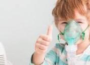 Terapia física, respiratoria y terapia alternativa