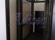 Ascensores  elevadores  adiseq
