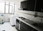 Apartamento de venta