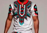 Fabrica de ropa africana