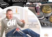 Especialistas medicina regenerativa articular