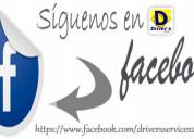 SÍguenos en facebook cursos virtuales