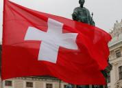 Invierta en suiza
