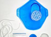 Mascarilla - tapabocas reutilizable p95