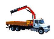 Servicio de camiones grÚa articulados a buen preci