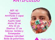 Tapabocas fashata r2