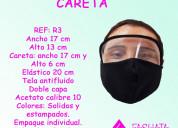 Tapabocas fashata r3