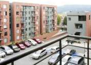 Apartamento en venta en chia parque de las flores 2 dormitorios 46 m2