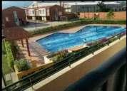 Casa en condominio alfaguara t p 3 dormitorios 90 m2