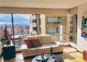 Apartamento en arriendo en el refugio 3 dormitorios 153 m2