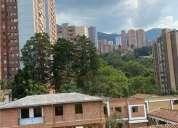 Venta apartamento medellin el poblado vizcaya 2 dormitorios