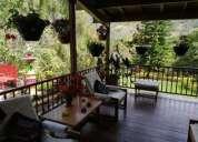 Finca en venta en choachi choachi 3 dormitorios 5400 m2