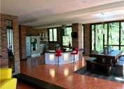 Casa para la venta por el escobero 4 dormitorios 5290 m2