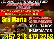 Amarro someto destierro sra maria vidente 31847932