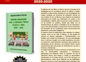 EducaciÓn virtual para primaria y secundaria