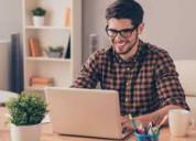 Trabaja desde casa y aumenta tus ingresos