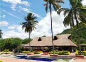 Hacienda ganadera en la mesa 3 dormitorios 640000 m2