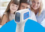 Termometro para el cuidado de tu salud