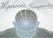 Hipnosis y regresiones a vidas pasadas.