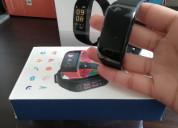 Reloj digital smartband f1 a excelente precio