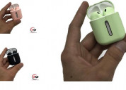 Hermosos audífonos tipo airpods q8l