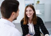 Para mujeres planeando aprender auxiliar oficina,