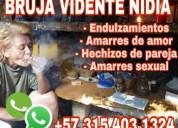 Nidia realizo trabajos de alto poder 3154031324