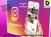 Cursos siguenos en instagram