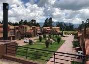 casa en venta en chia santa cecilia v 4 dormitorios 454 m2