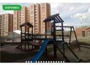 Vendo apartamento en jardines del nogal pereira 3 dormitorios 82 m2