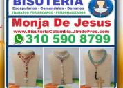 ⭐ camandulas, rosarios, denarios, escapularios, ja