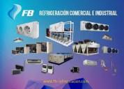 Técnico refrigeración y aire acondicionado.
