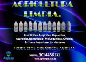 Agricultura limpia productos organicos sus cultivo