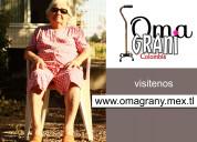 Club omagrany para amantes de abuelas