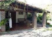 Finca en venta en guarne chaparral 3 dormitorios 5500 m2