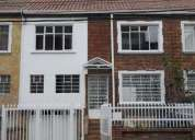 casa en arriendo venta en bogota san luis teusaquillo 4 dormitorios 163 m2