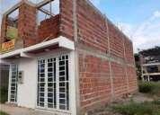 Hermosa casa para estrenar en poblado campestre 2 dormitorios 55 m2