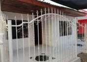 venta de casa en panama monteria 3 dormitorios