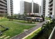 Se arrienda apartamento sector condina 2 dormitorios 60 m2