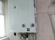 Mantenimiento y servicio tecnico calentador bosch